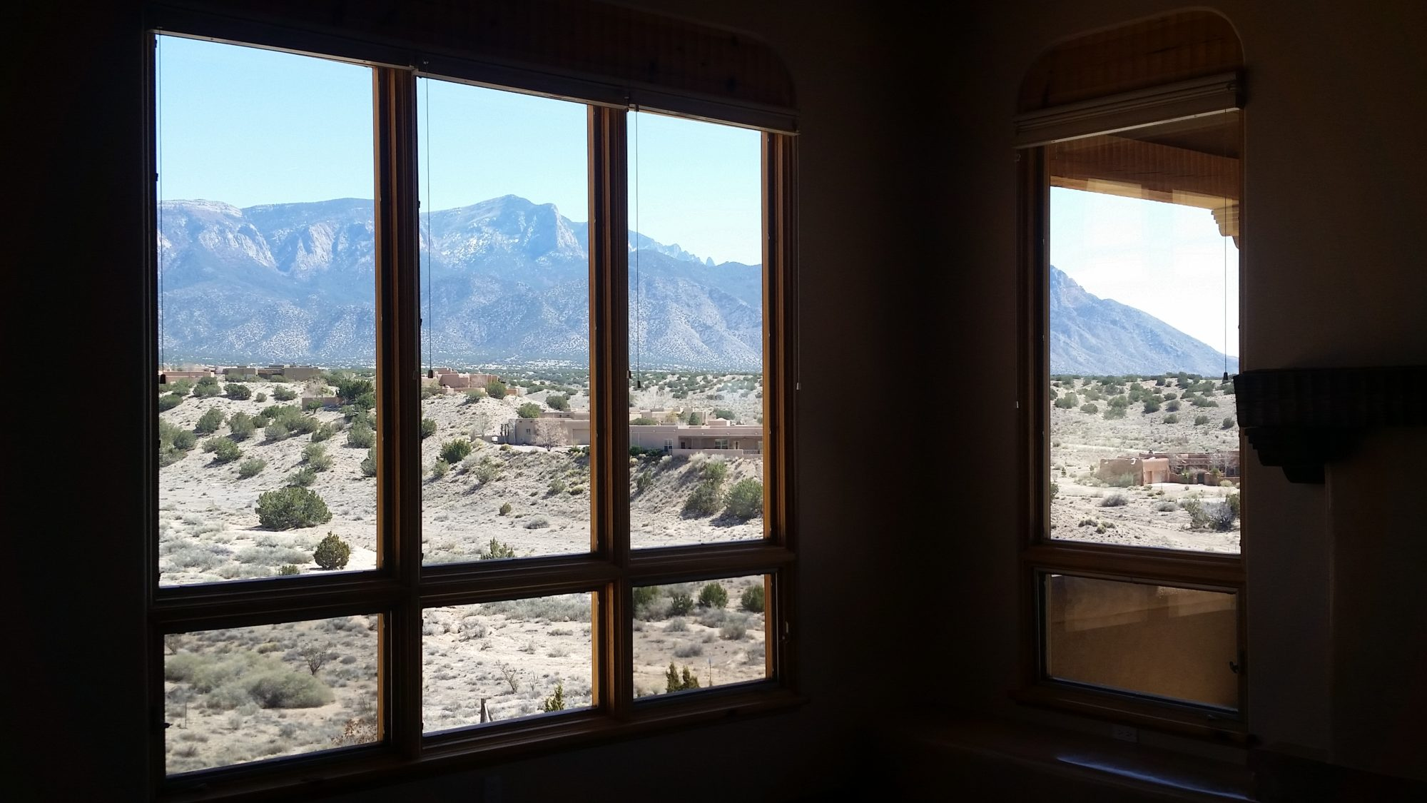 Window Cleaning Albuquerque NM