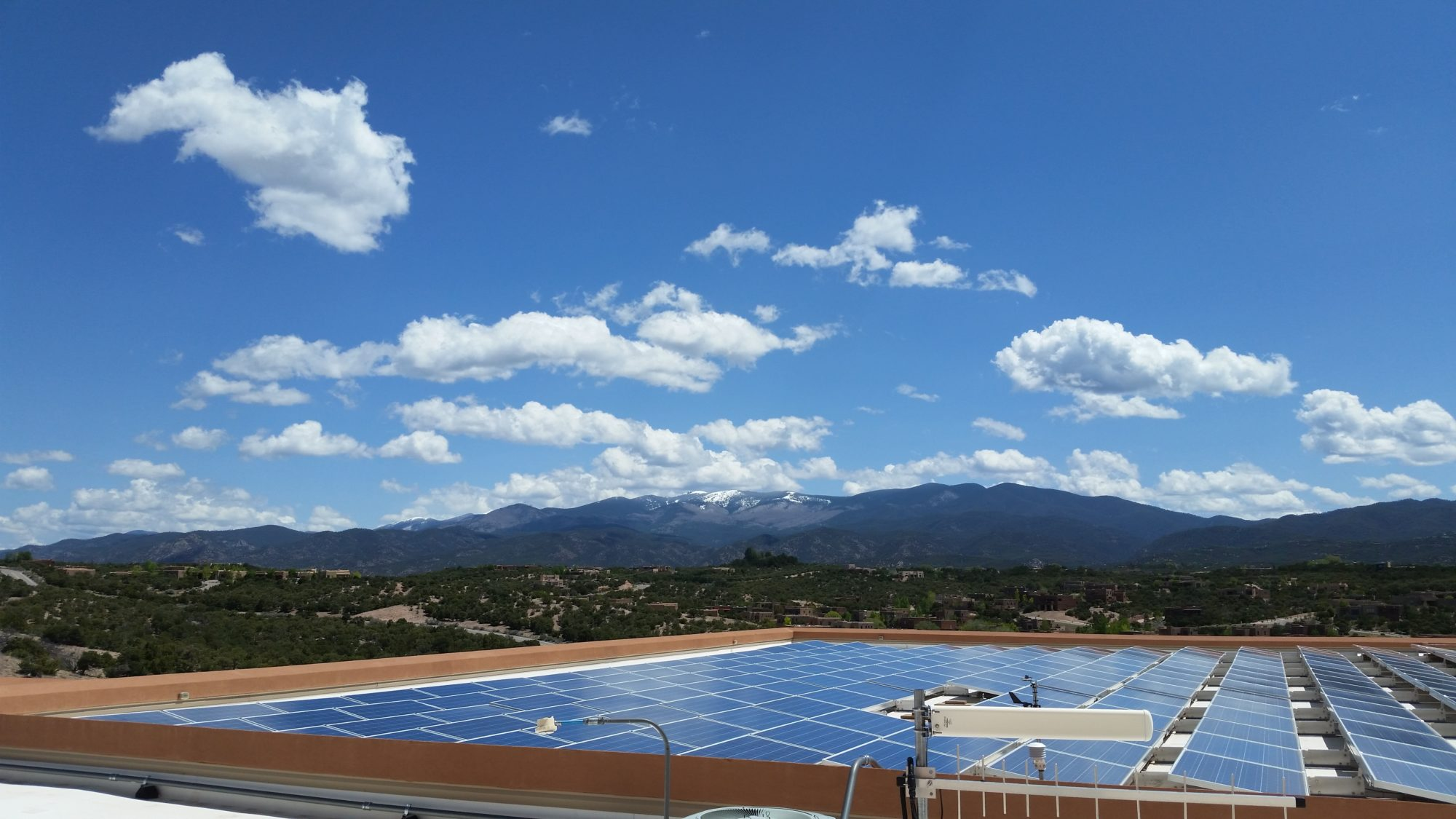 Solar Panel Cleaning Albuquerque NM